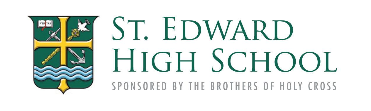 St. Edward High School Emblem PNG.png