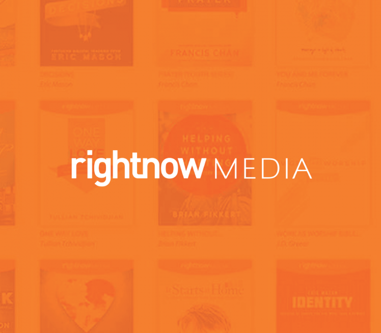 - To register your group for a RightNow media bible study, fill out this form.