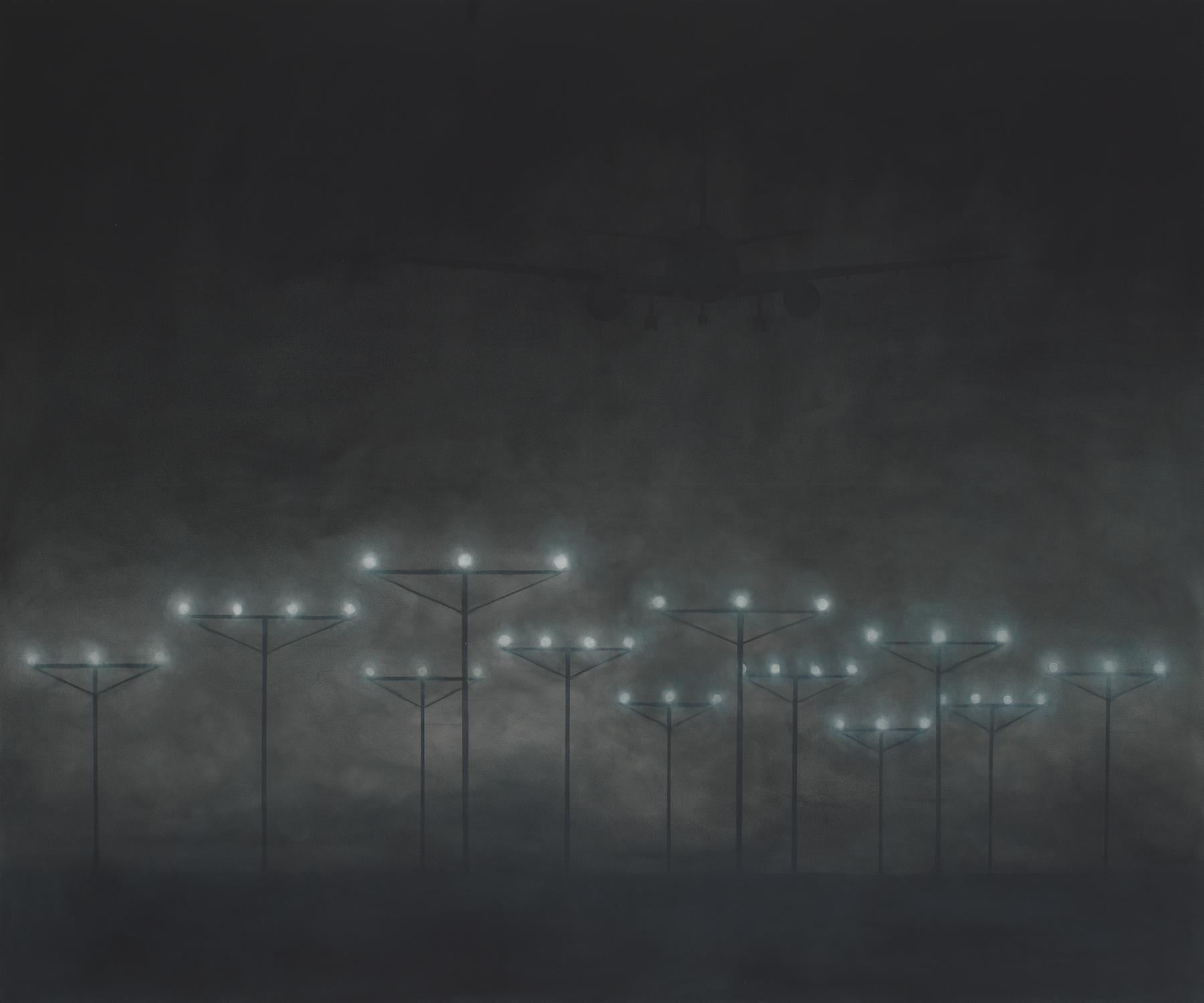 Blackout, 2014