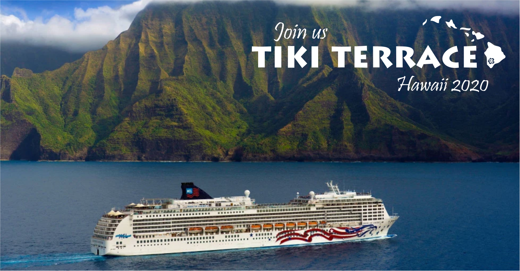 This amazing 7 day cruise will truly be an unforgettable experience
