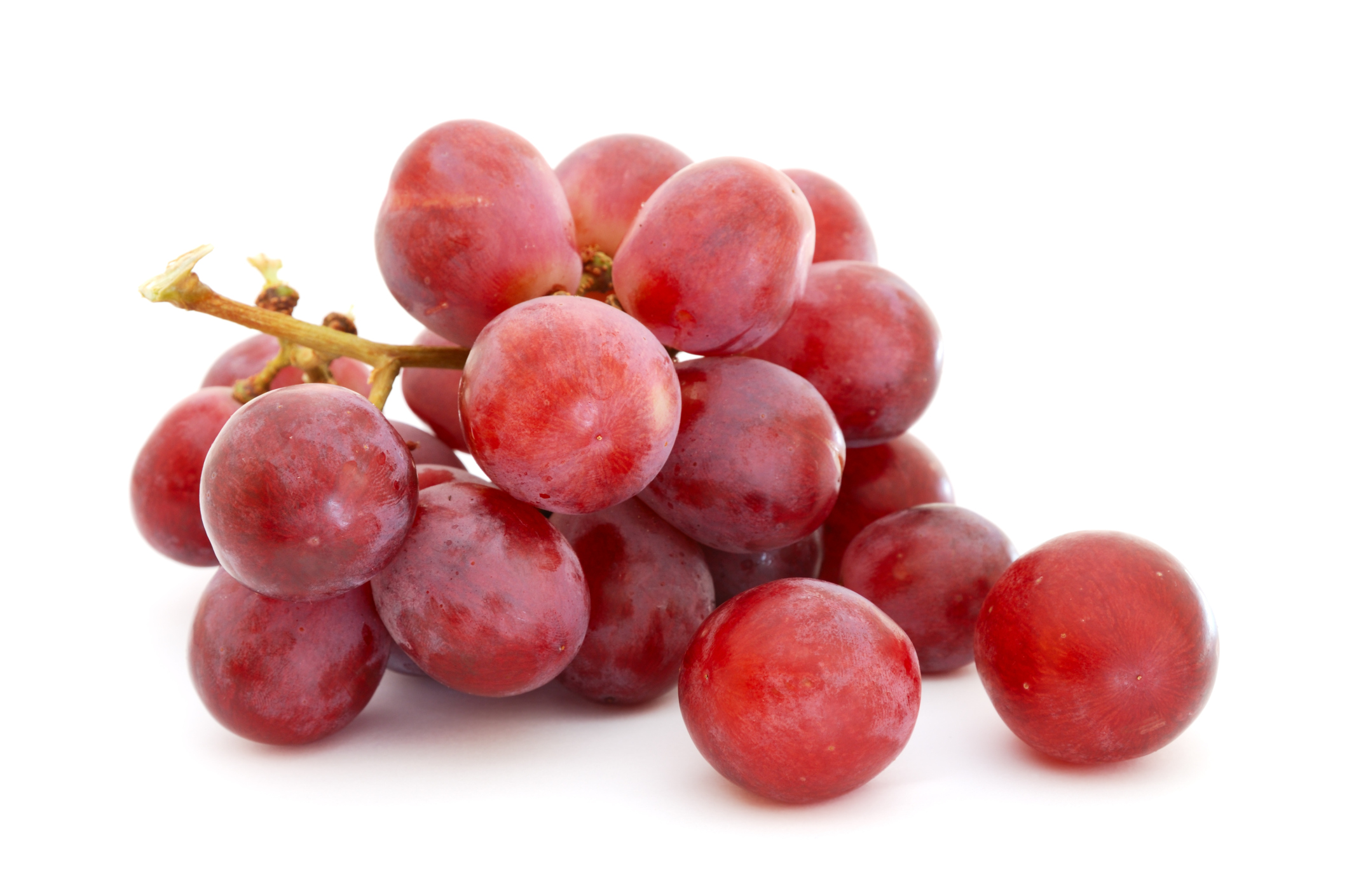 Red Grapes  (Panax ginseng)