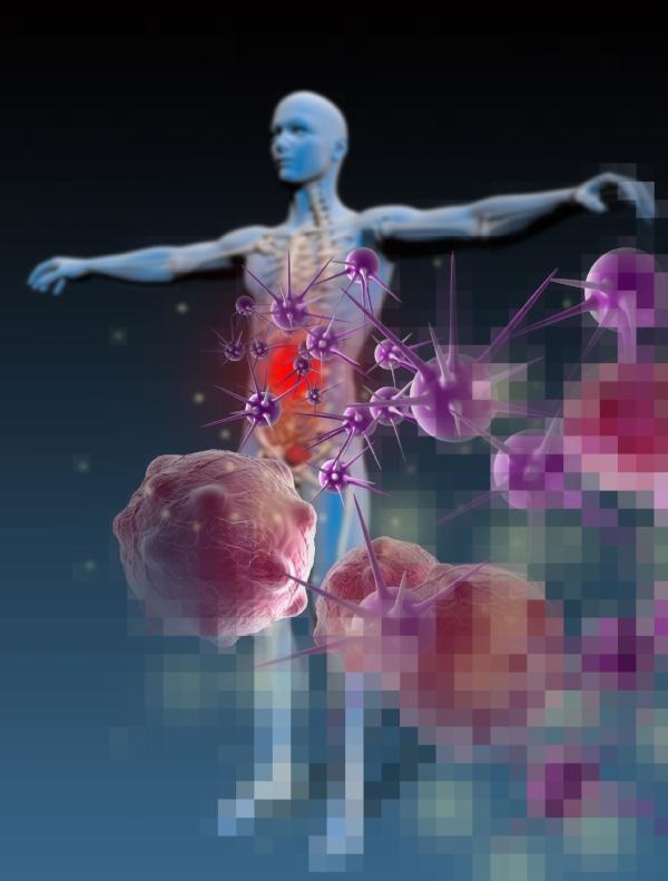 NI EEXCEL immune system