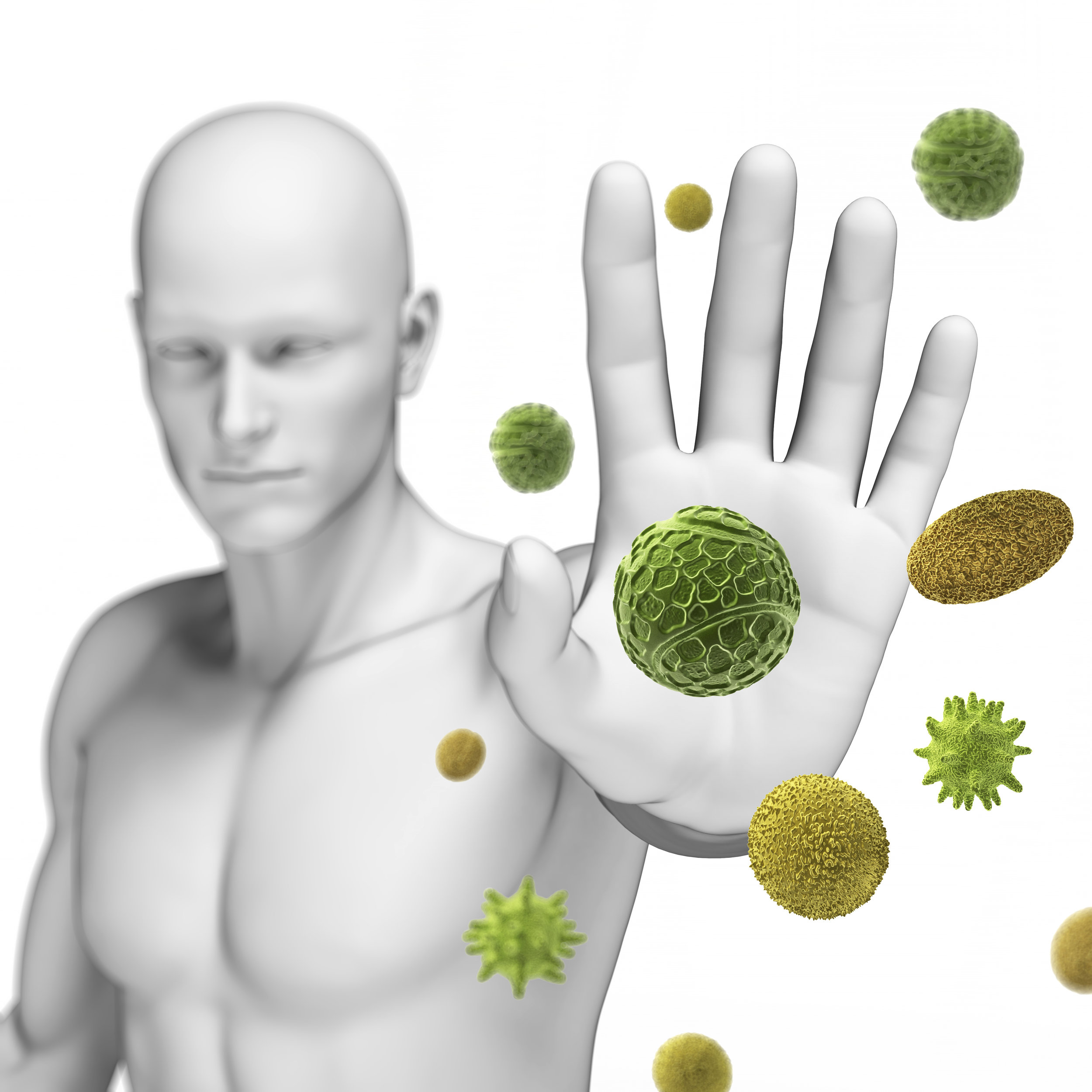 NI immune system