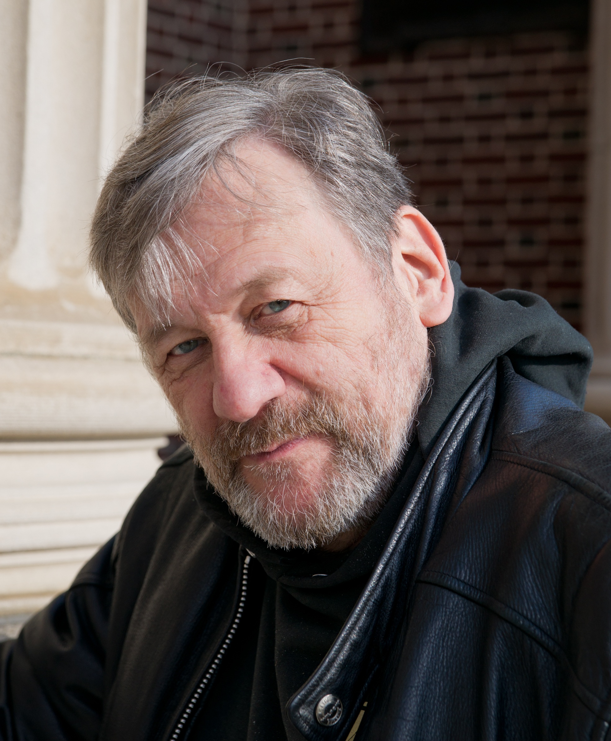 Michael Bronksi | Professor of Women, Gender & Sexuality, Harvard University -
