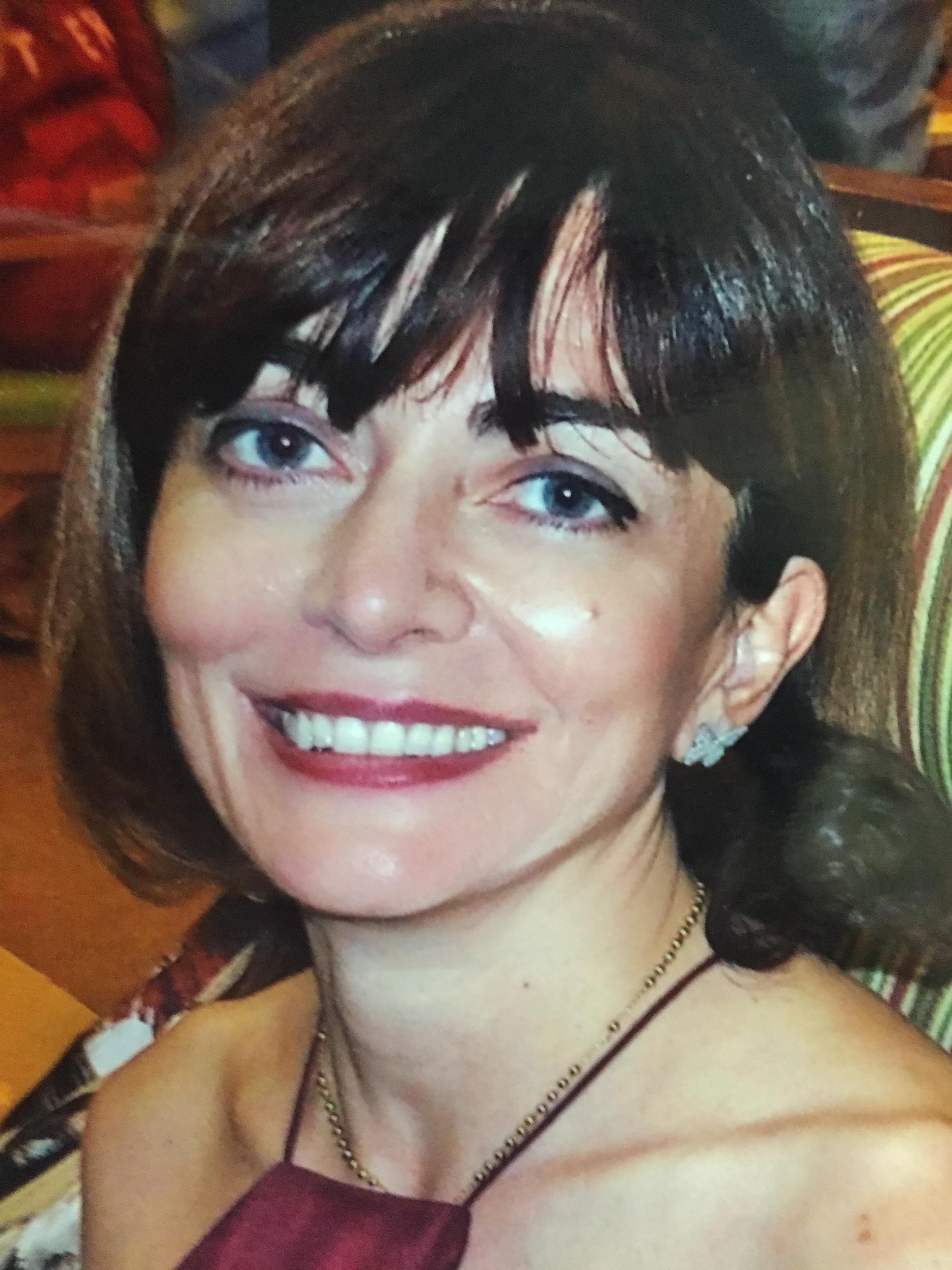 Elena D'Onghia   Assistant Professor of Astronomy, University of Wisconsin, Madison -