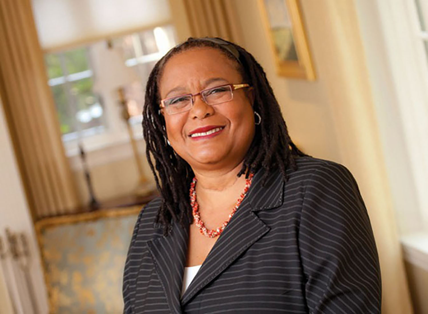 Evelynn M. Hammonds | Professor of the History of Science and African and African American Studies at Harvard University -