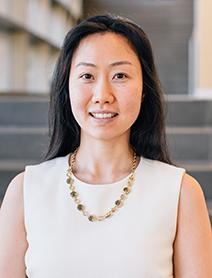 Sara Riggs   Assistant Professor of Industrial Engineering, Clemson University -