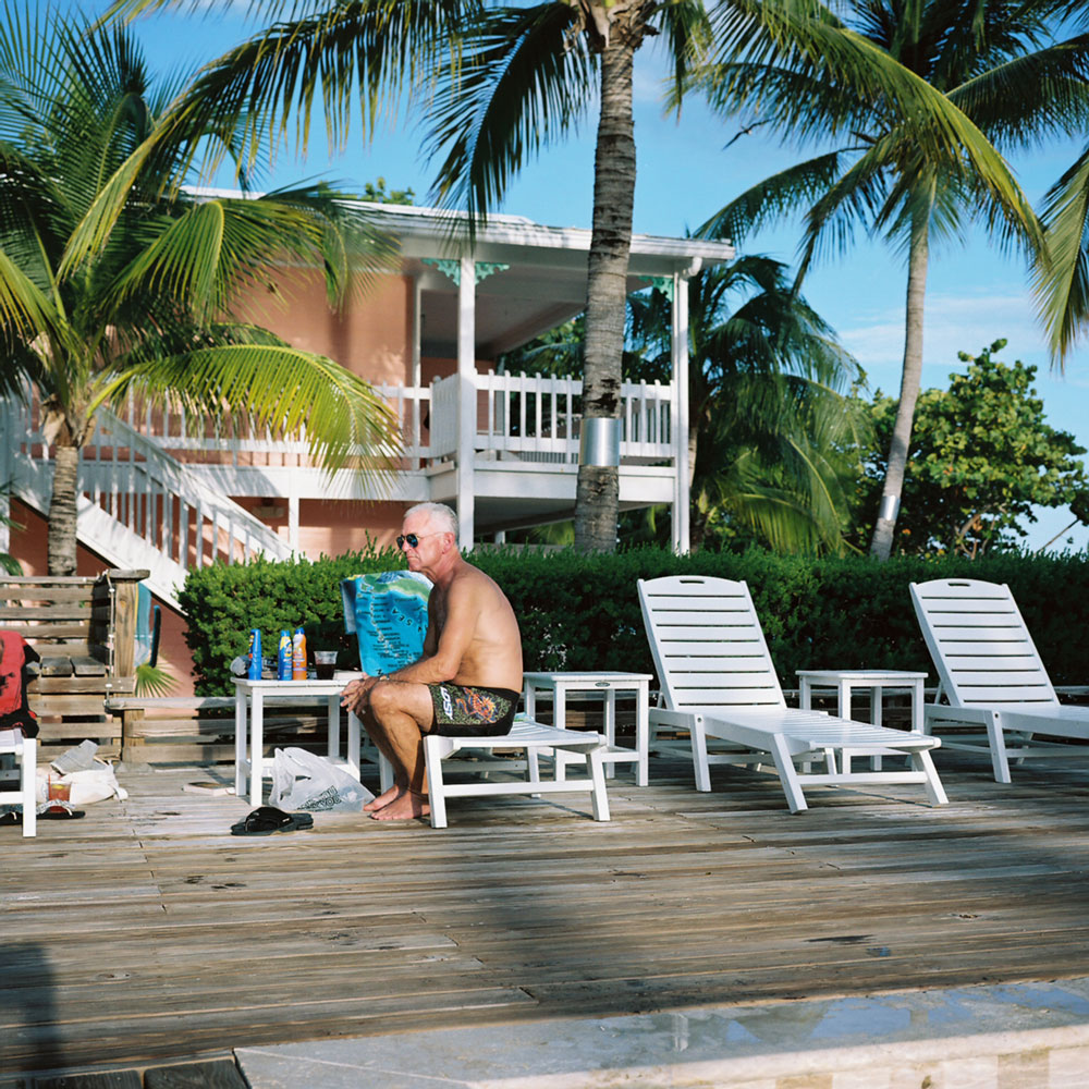 Little Cayman Island, Cayman Islands, British West Indies.