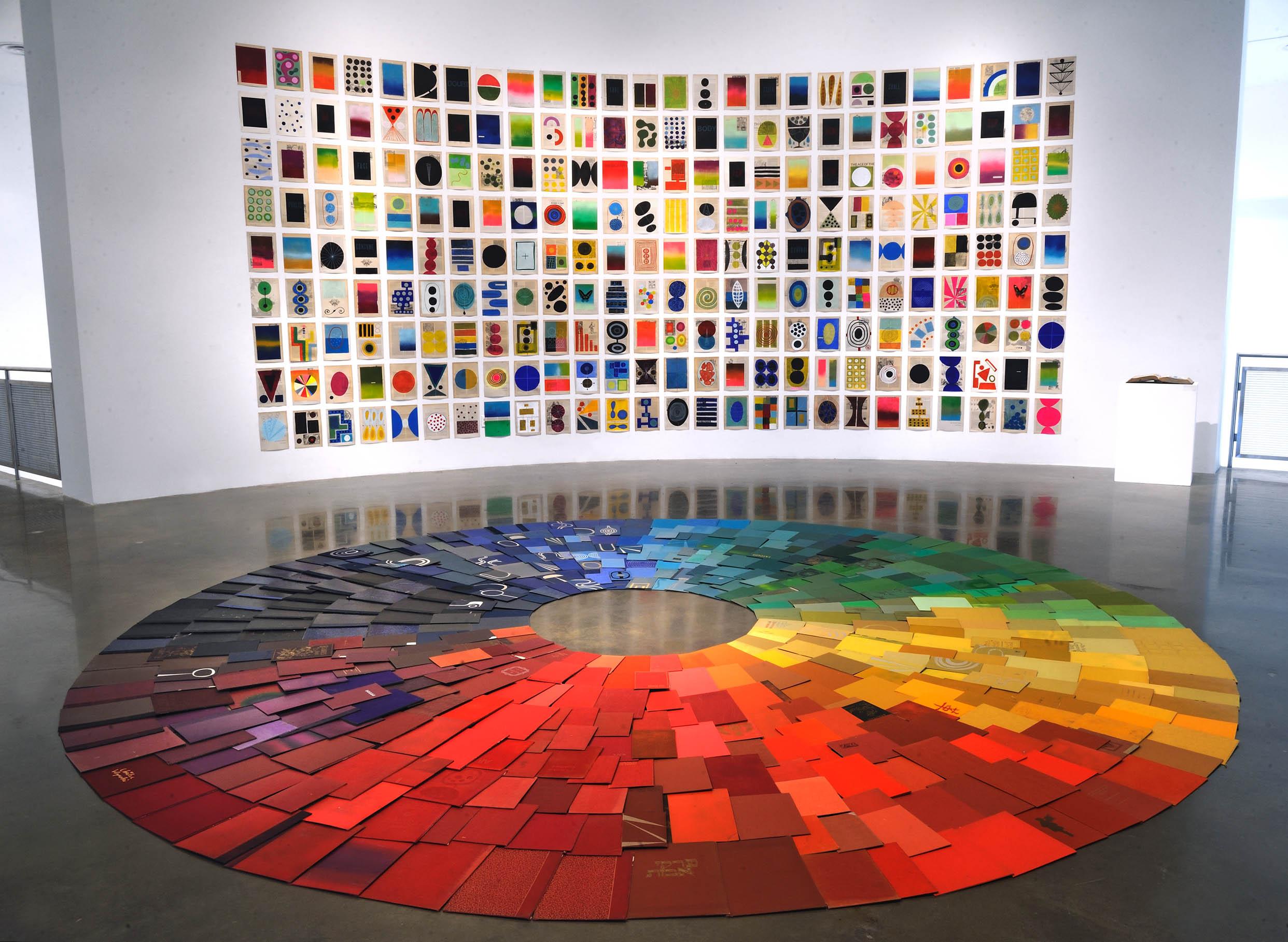 """Cultural Values,"" American University, Katz Museum (2017)."