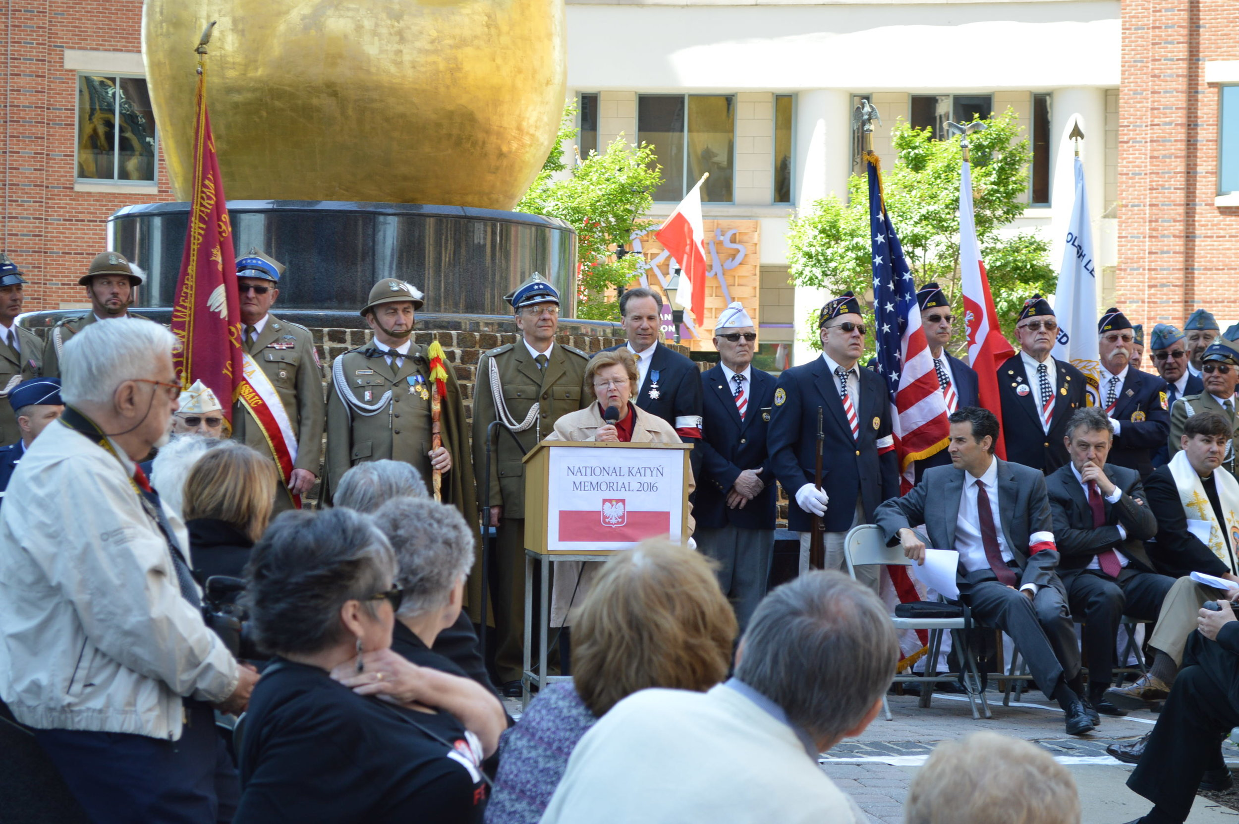 16th Annual Remembrance Day