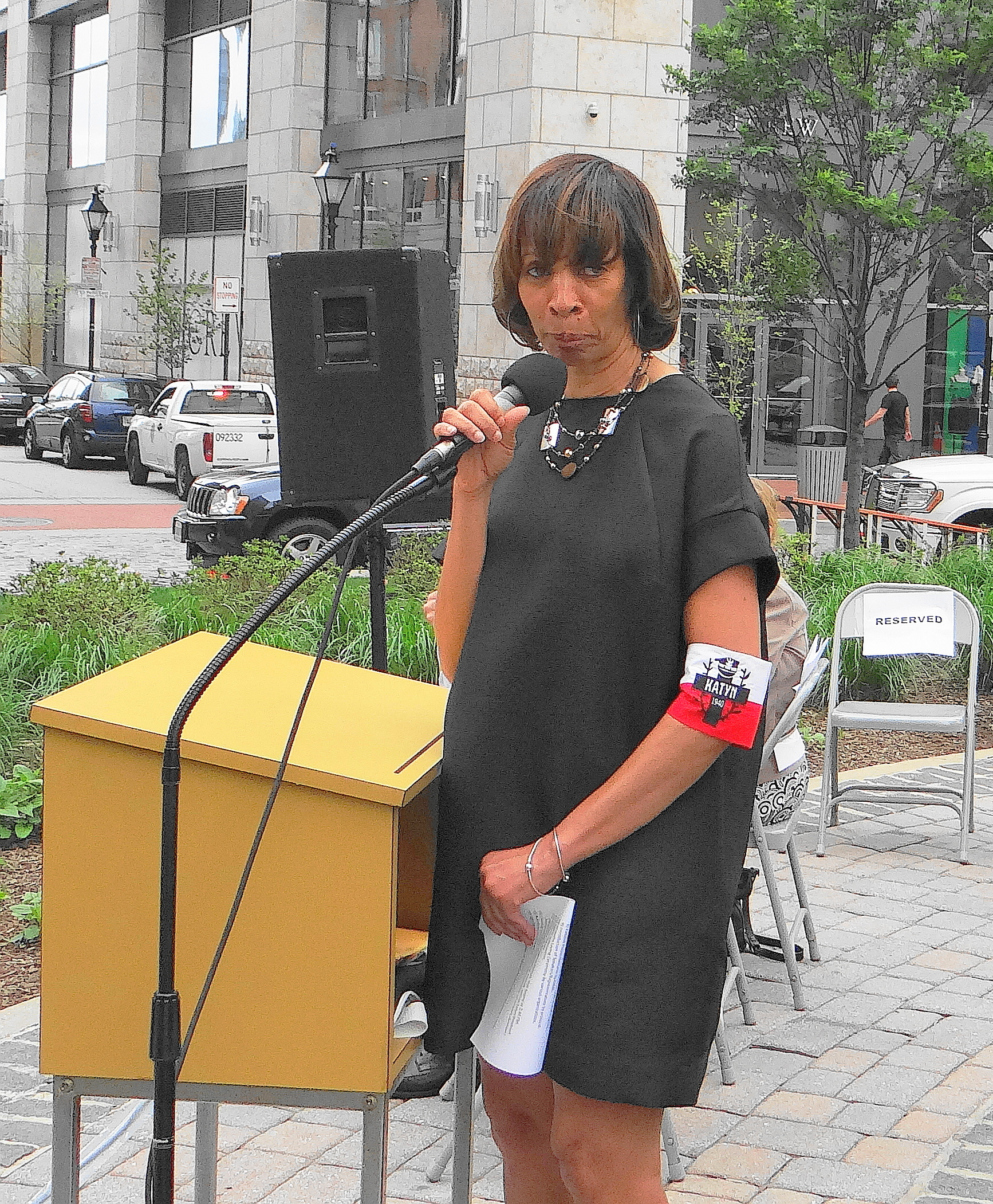 Baltimore's  Mayor Catherine Pugh.JPG