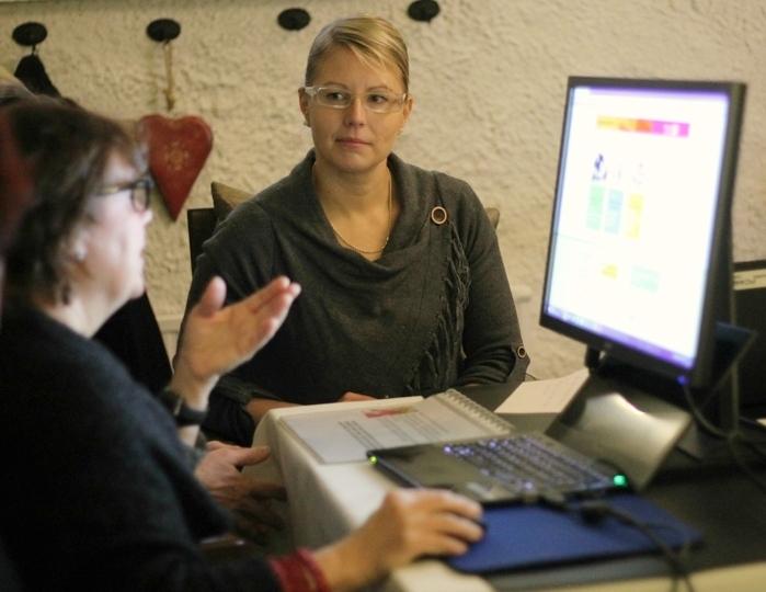 Digitaalisten palveluiden kehitys on käyttäjälähtöistä ja iteratiivista