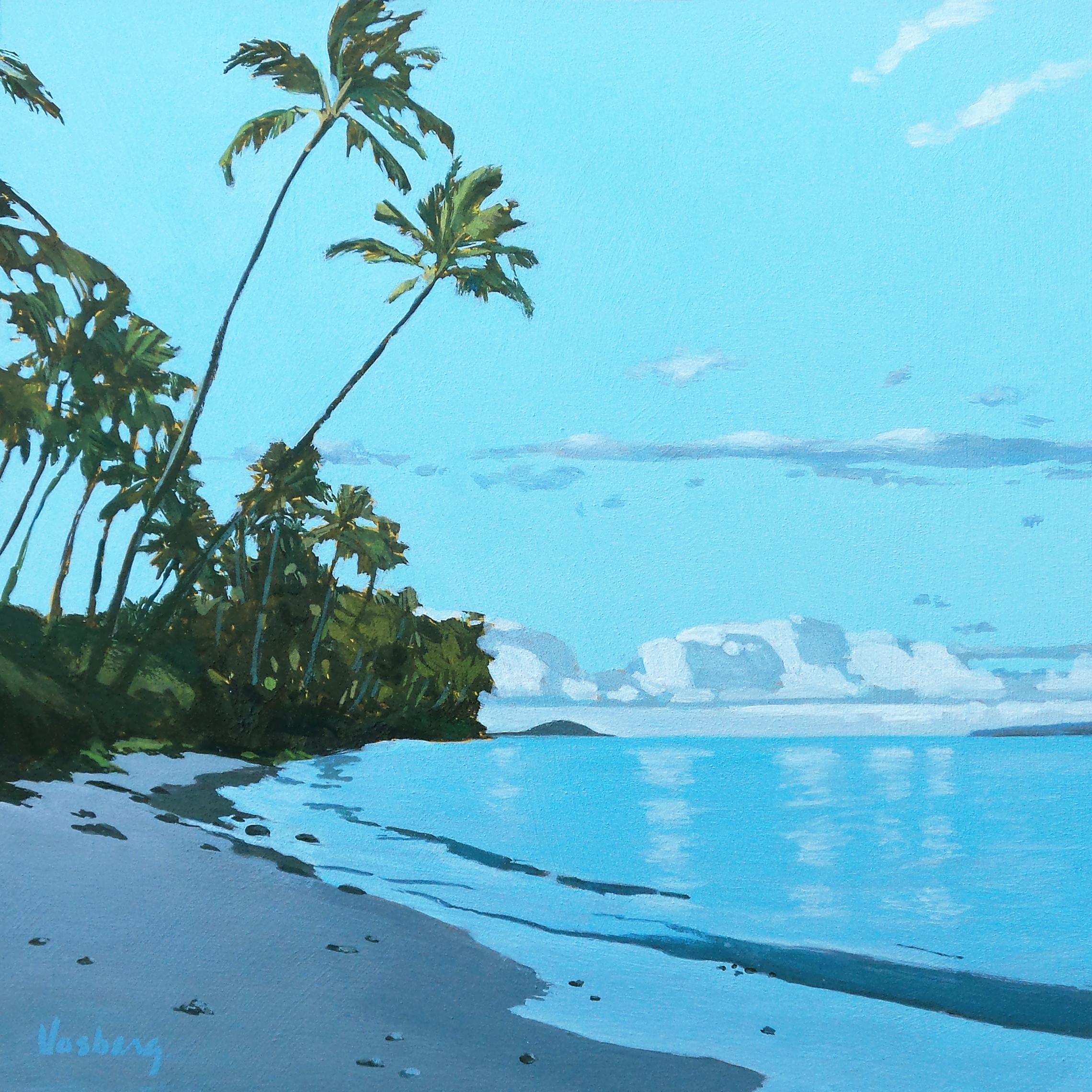 Island Morning, Maui