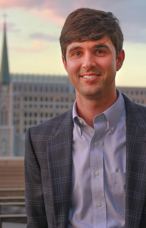 "Randolph E. ""Rudy""   Comeaux   The Lemoine Company, LLC Director of Organizational Development & HR"