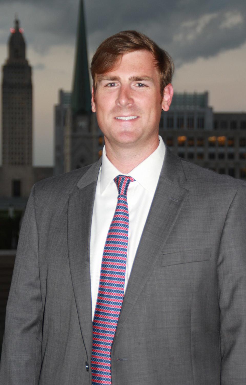 Chadler Brent    Cornett   Regions Bank Vice President Commercial Banking