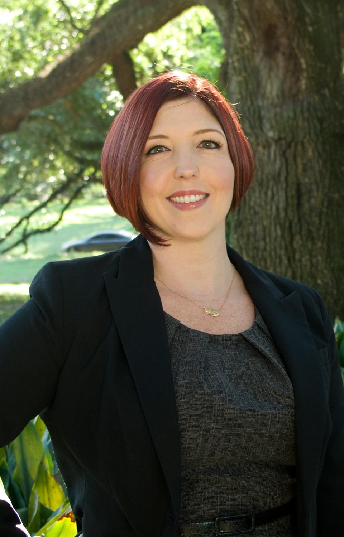 Kristen  Reeves   Geocent, LLCSenior Systems Administrator
