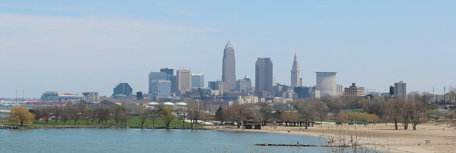 Cleveland's not so bad