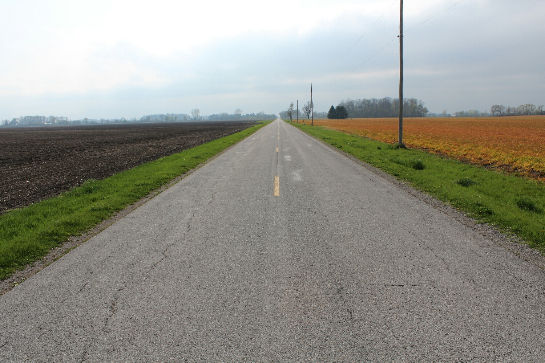 Poe Road