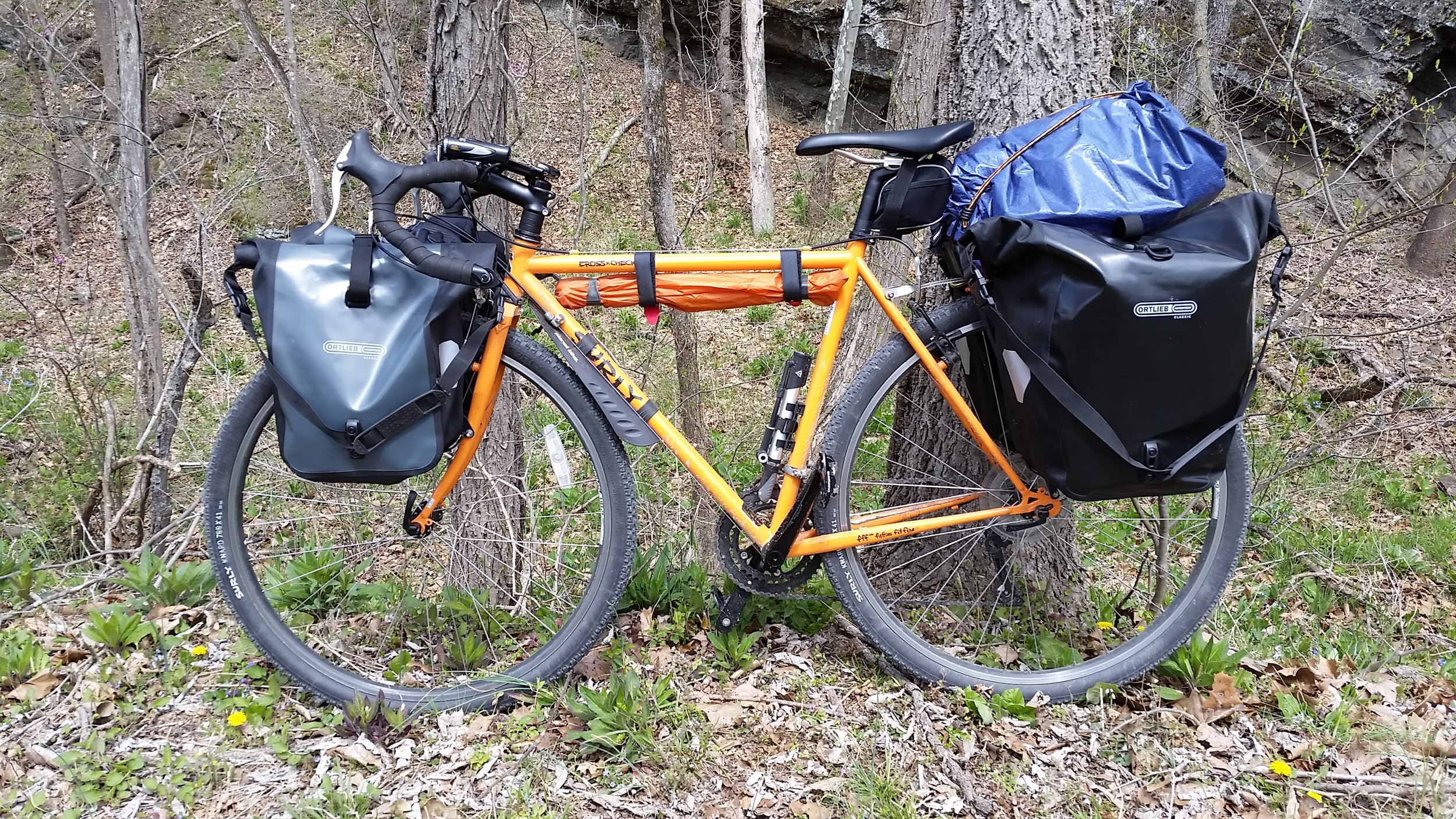 Surly Cross-Check Review