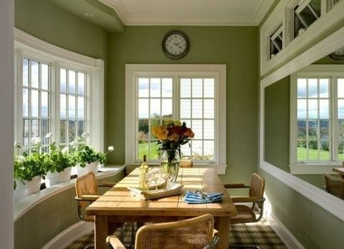 Favorite Paint Color Say About You Ambiance