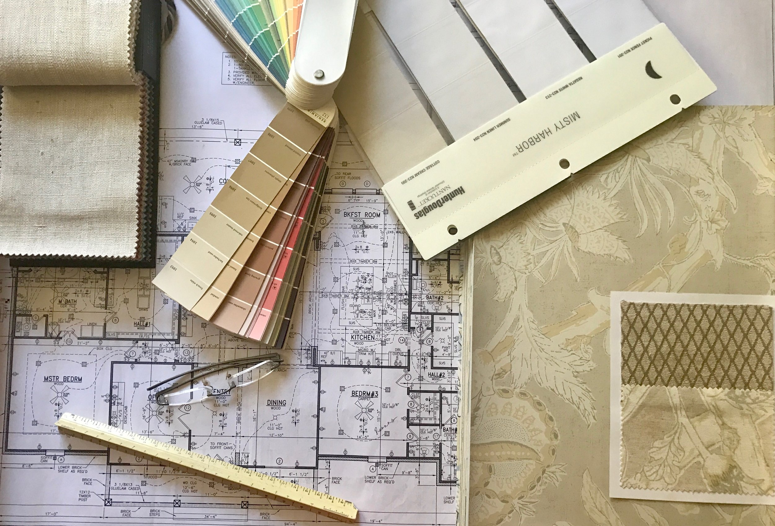 misconceptions about interior designers