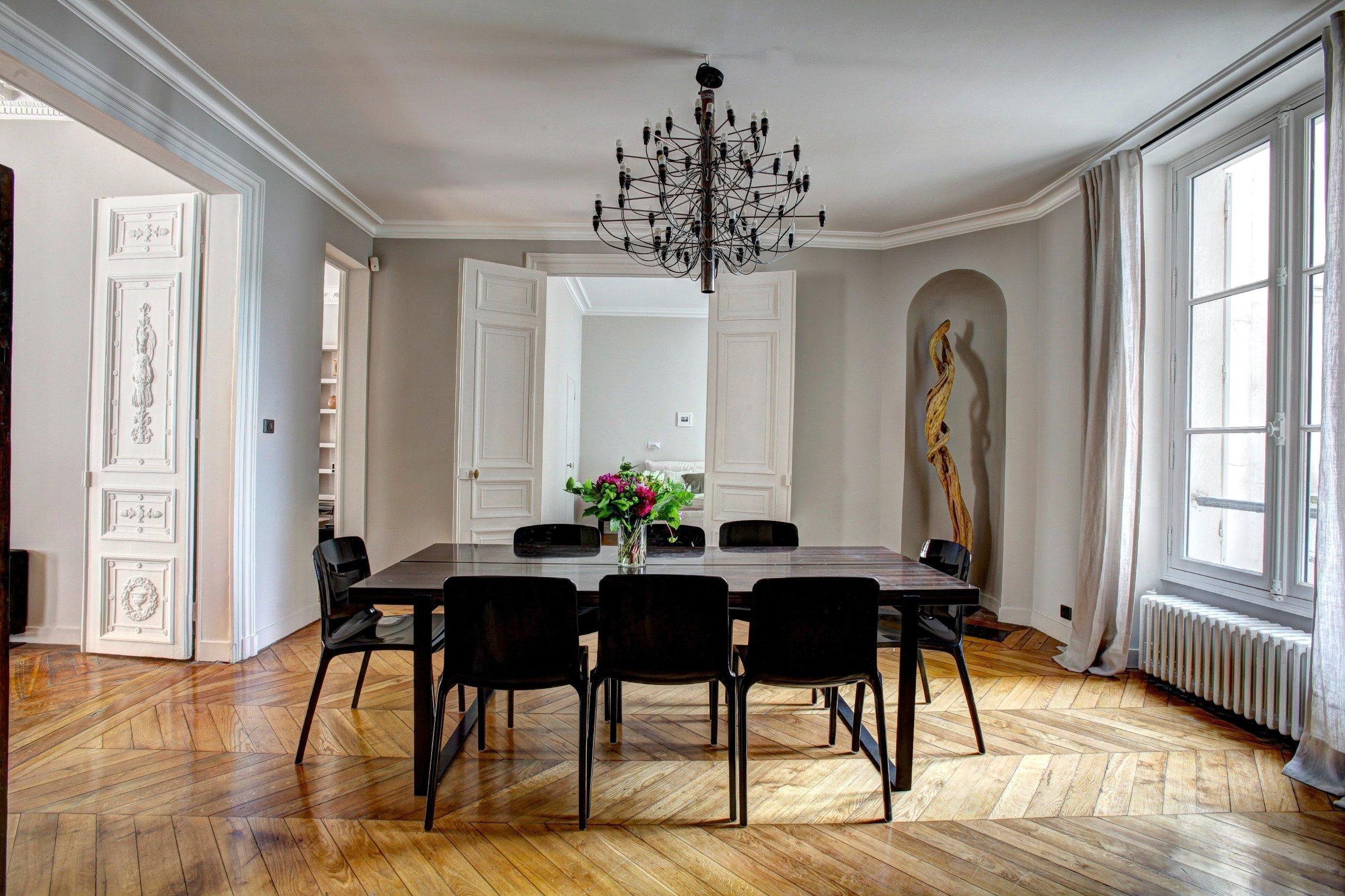 eclectic interior nacogdoches