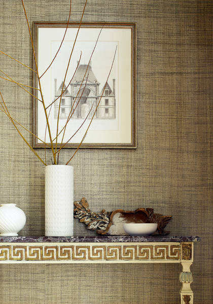 Thibaut's Pearl Bay in Wheat