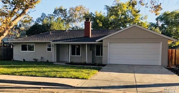 1328 Lincoln St  | Sold 12/21/18 at $354,500