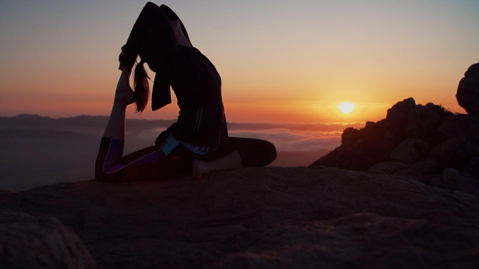 Macy's Trail Yoga