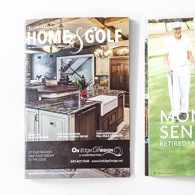 Tee up for success! Let our #experts help you get the clients you want to reach! #homeandgolf
