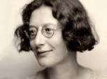 Simone Weil, French philosopher, mystic, and political activist