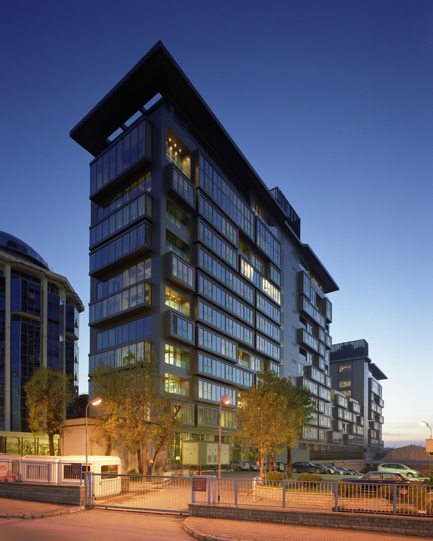 Category Architectural Design:Loft GARDENS