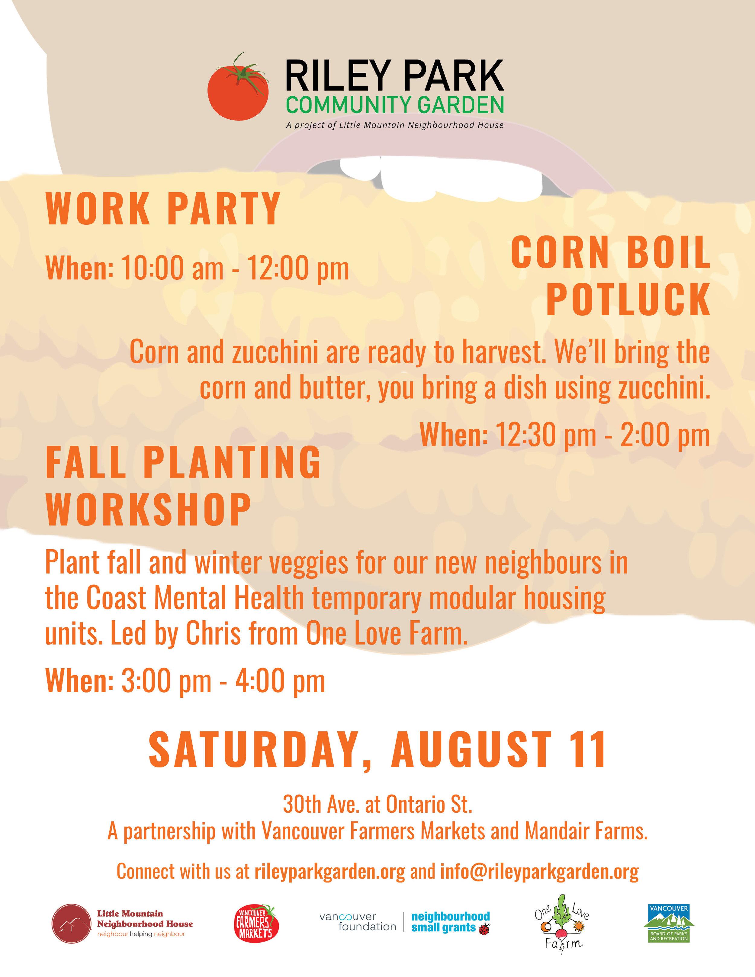 180801 FINAL 3 AUG 11 Corn Boil Poster_v2wl .jpg