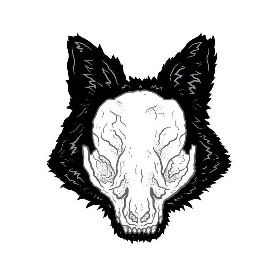 PRODUCTS_GB_SJ_201701_THE STUDIO_FOX SKULL HEAD_1.5in.jpg