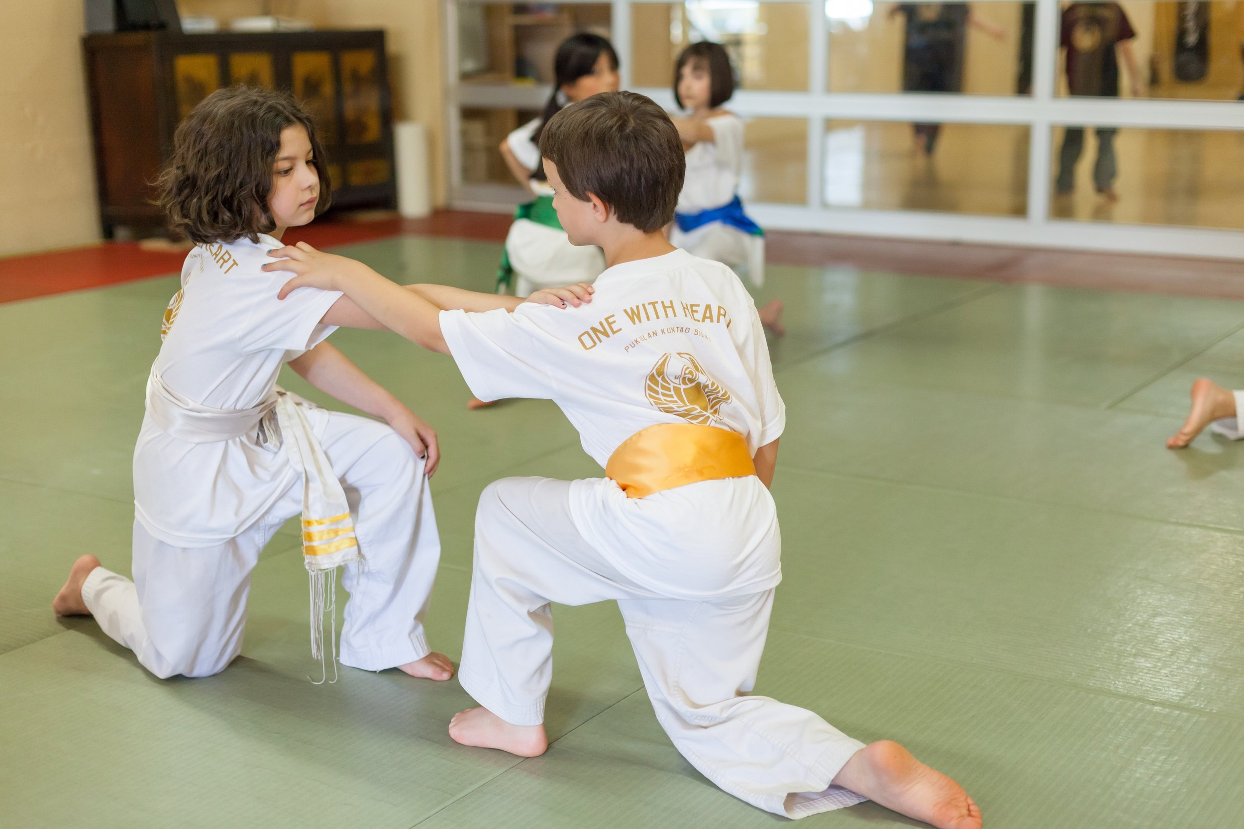 Kids Day Camps