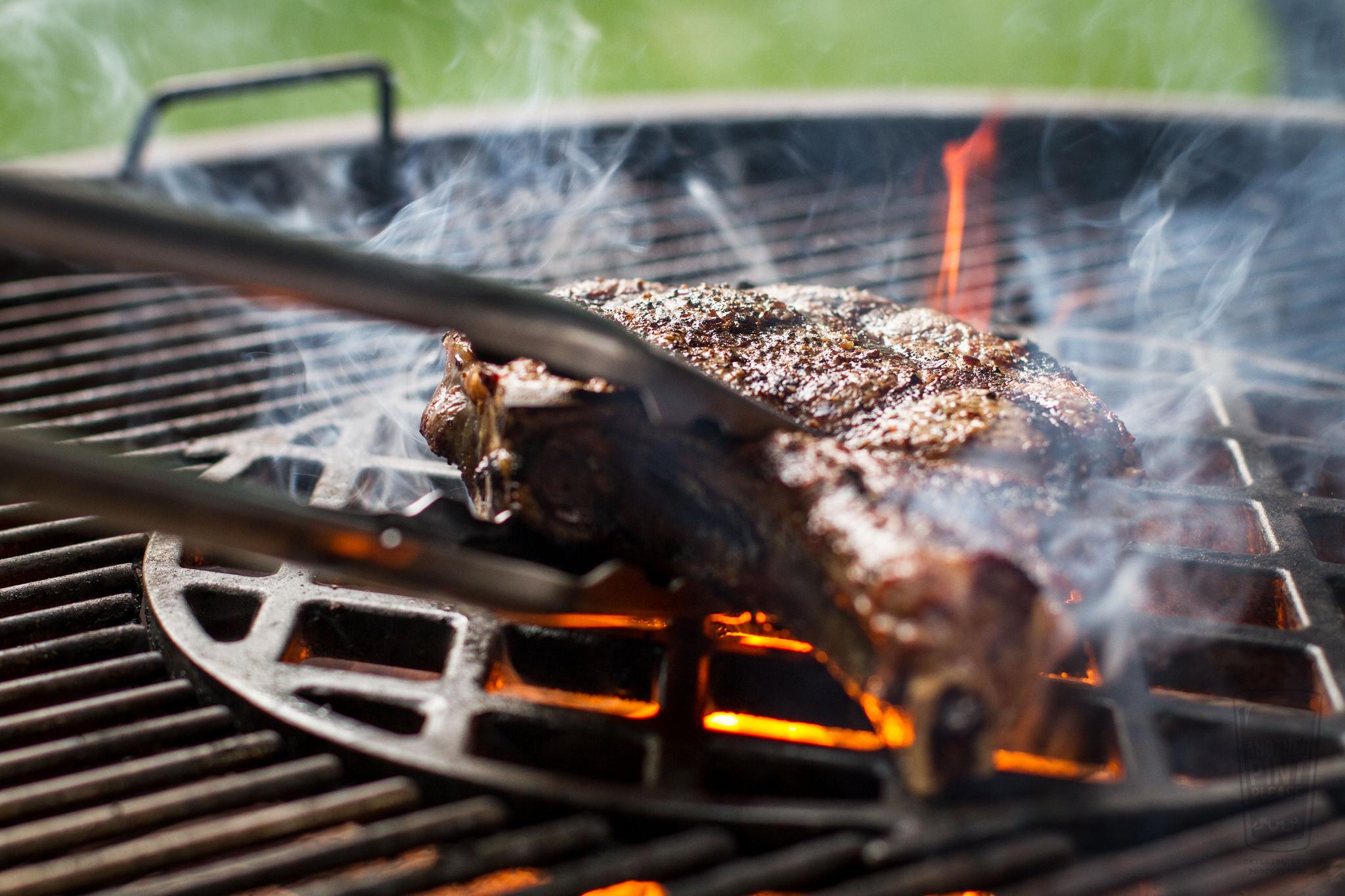 Grilled Steak on Weber Grill.jpg