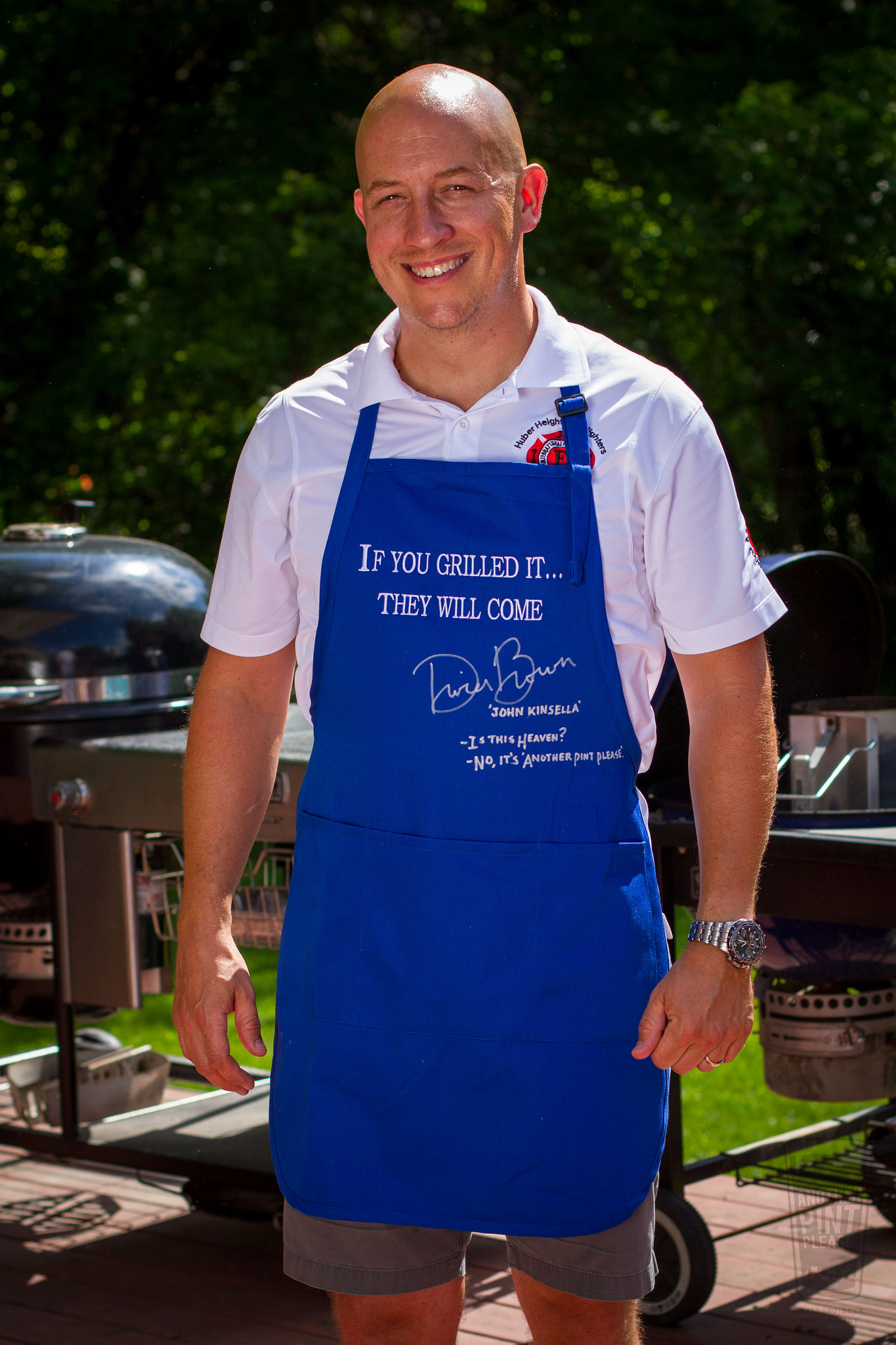 Mike and If You Build It apron.jpghttps://www.flickr.com/photos/anotherpintplease/26877208994