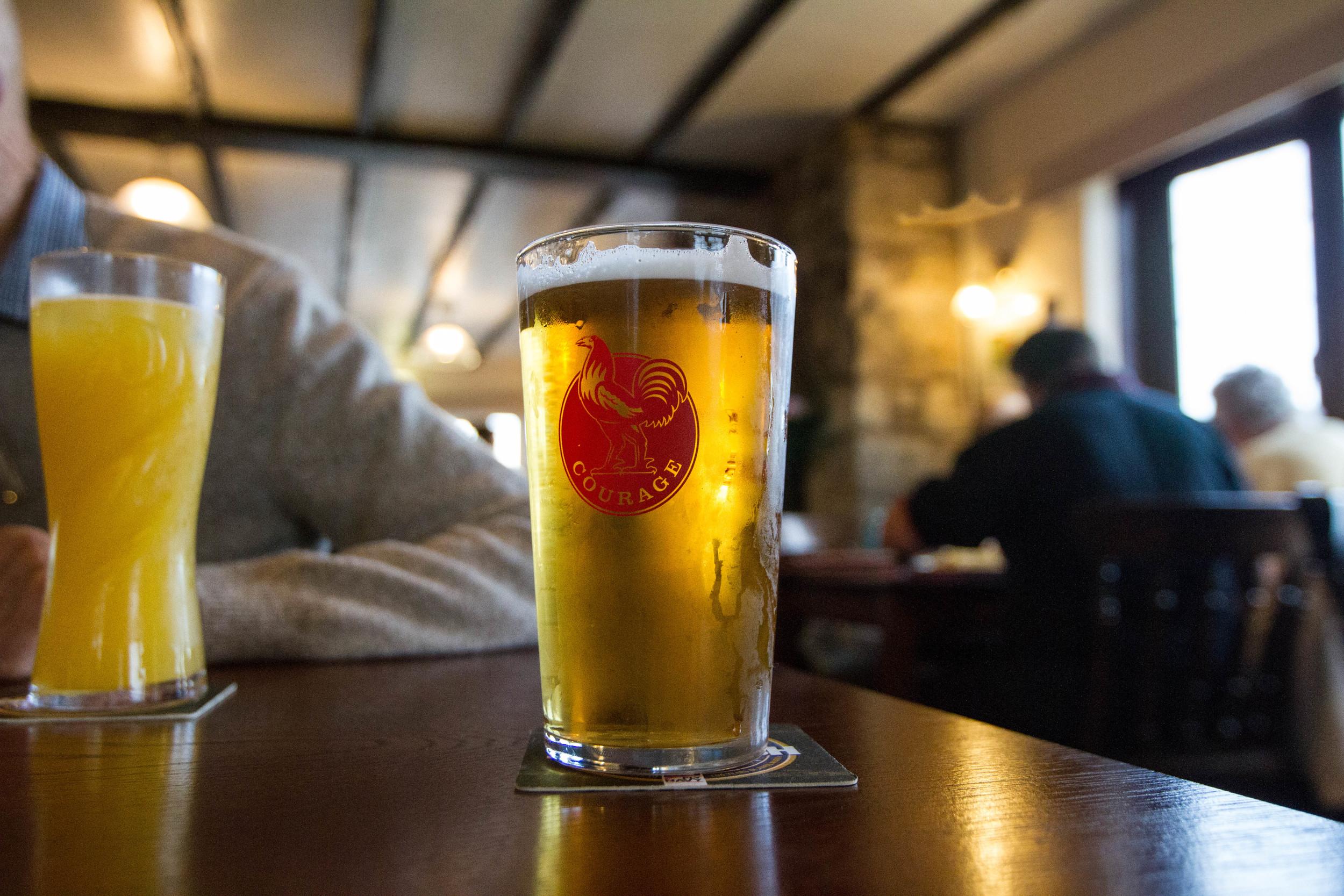 pint of beer at culver haven inn.jpg