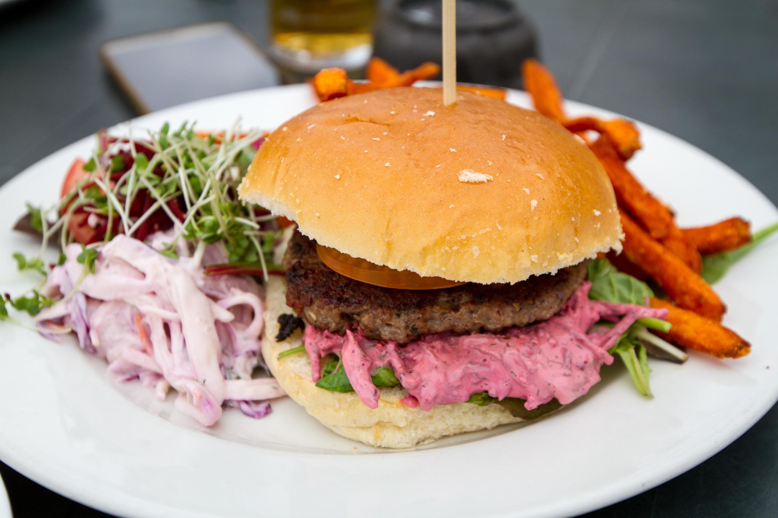 Lamb Burger at the Spyglass.jpg