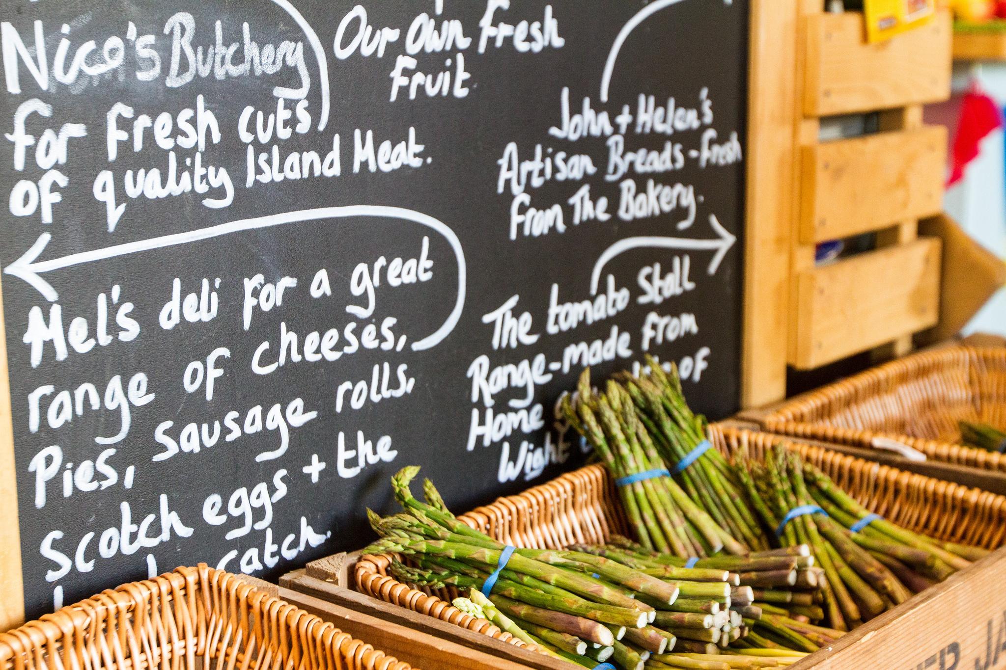 fresh vegetables at farmer jacks.jpg