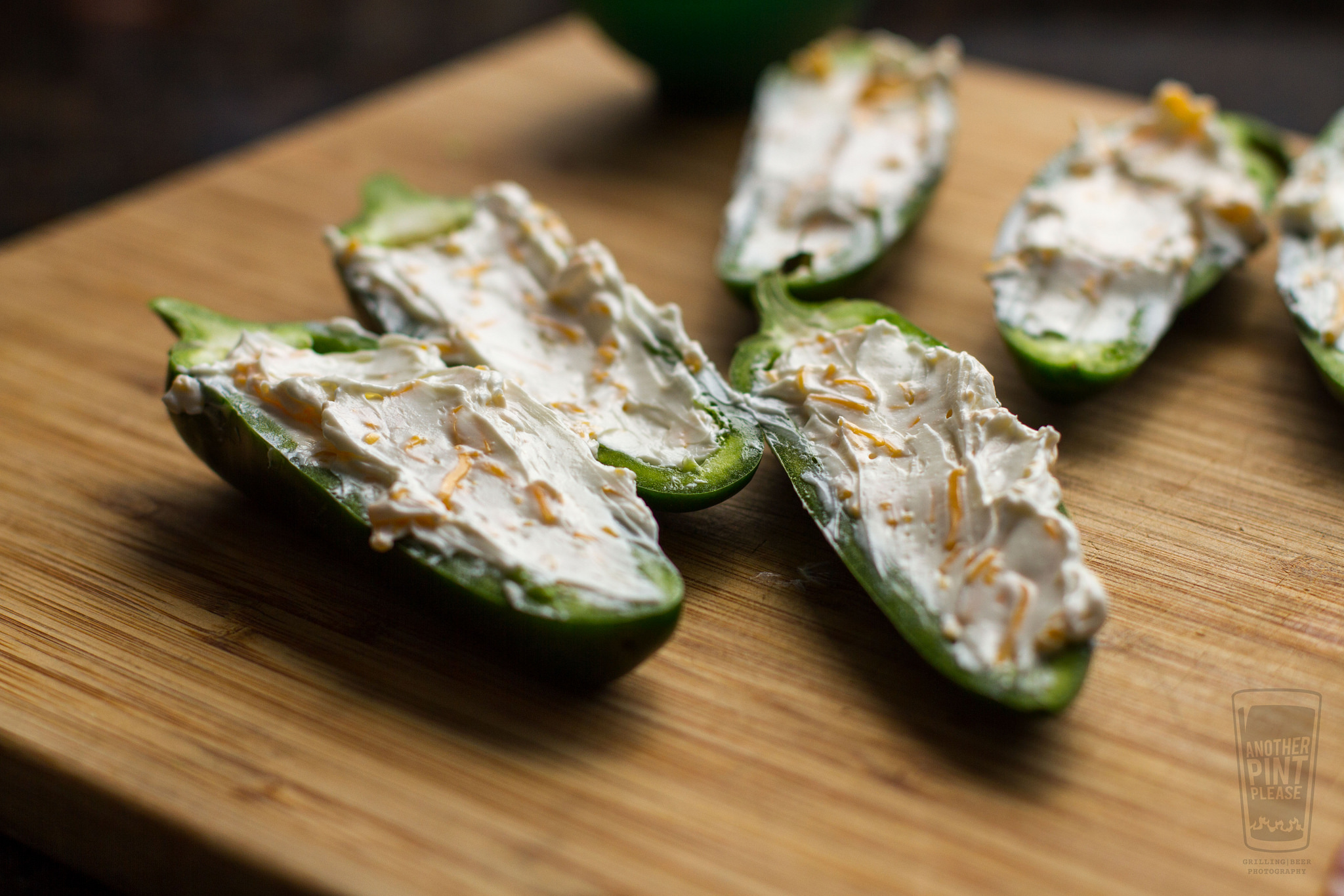 jalapenos filled with cream cheese.jpghttps://www.flickr.com/photos/anotherpintplease/28540130891