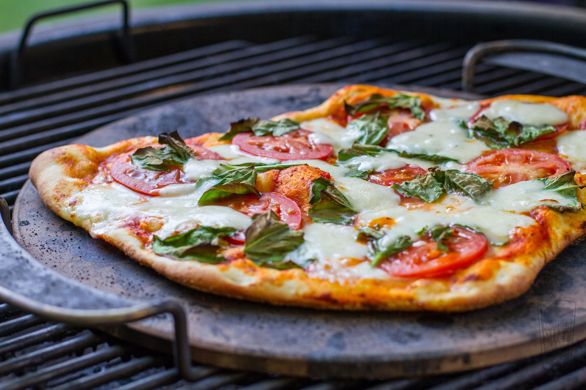 grilled pizza on weber summit charcoal grill.jpg