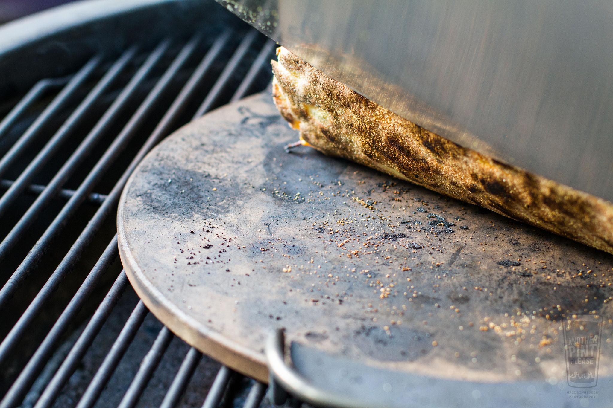 pizza crust on weber summit charcoal grill.jpg