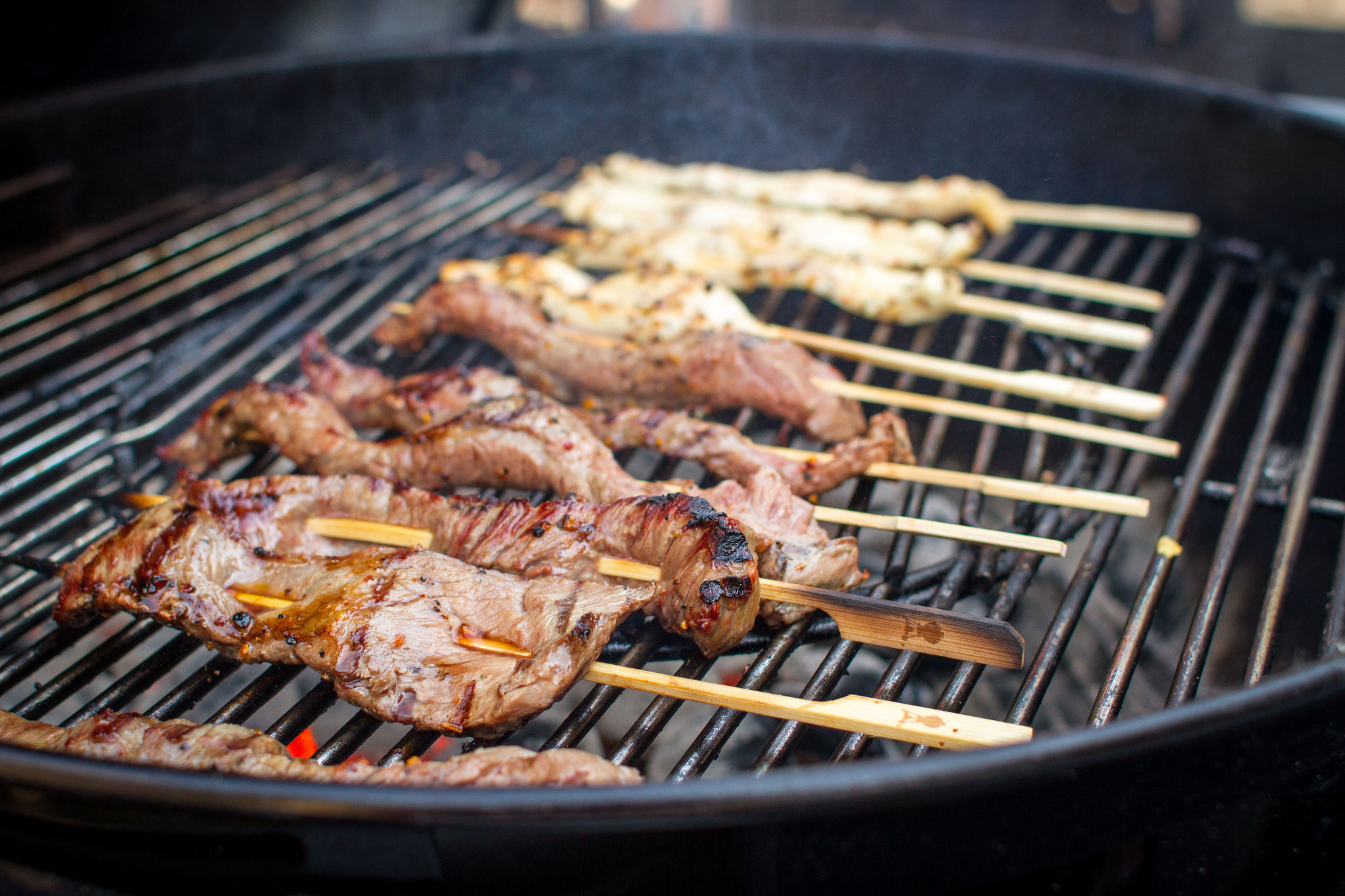 Grilled Satay on Weber Grill.jpg