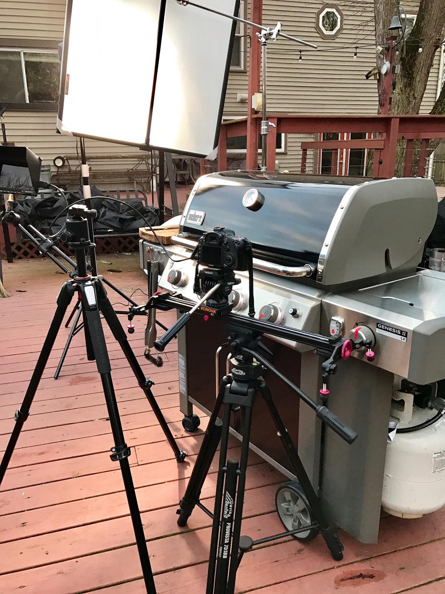 filming the weber genesis ii.jpg