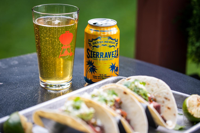 Sierra Nevada Sierraveza Beer