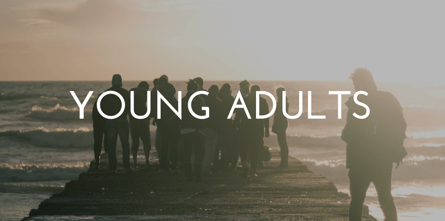 Young Adults || College & Career