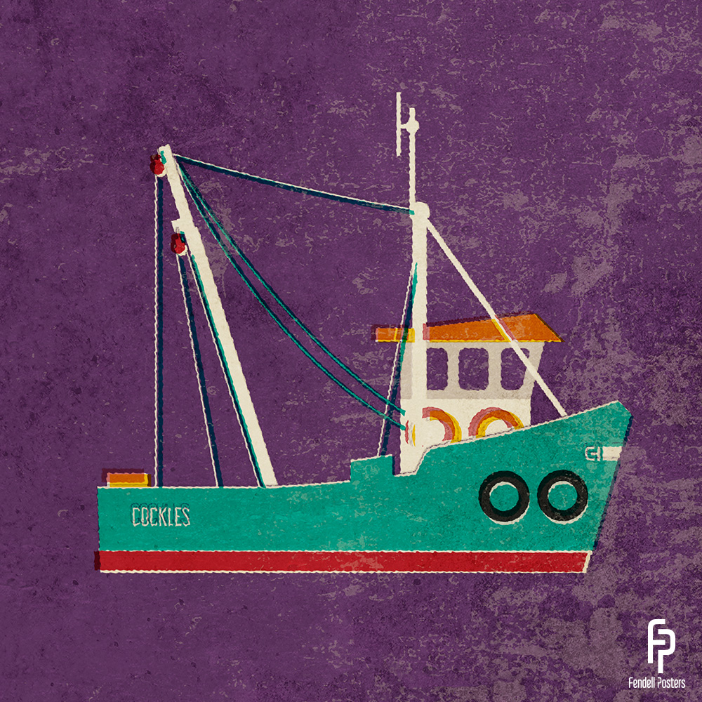 11 SQ Poster Detail (Coloured Boats 6).jpg