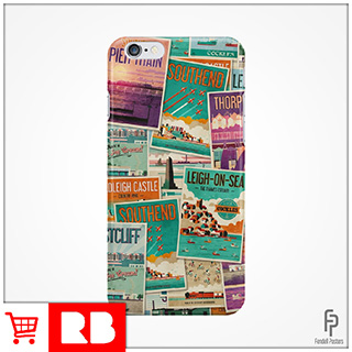 Poster Collection - Phone Cases