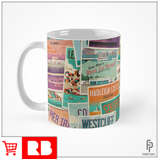 Poster Collection - Mug